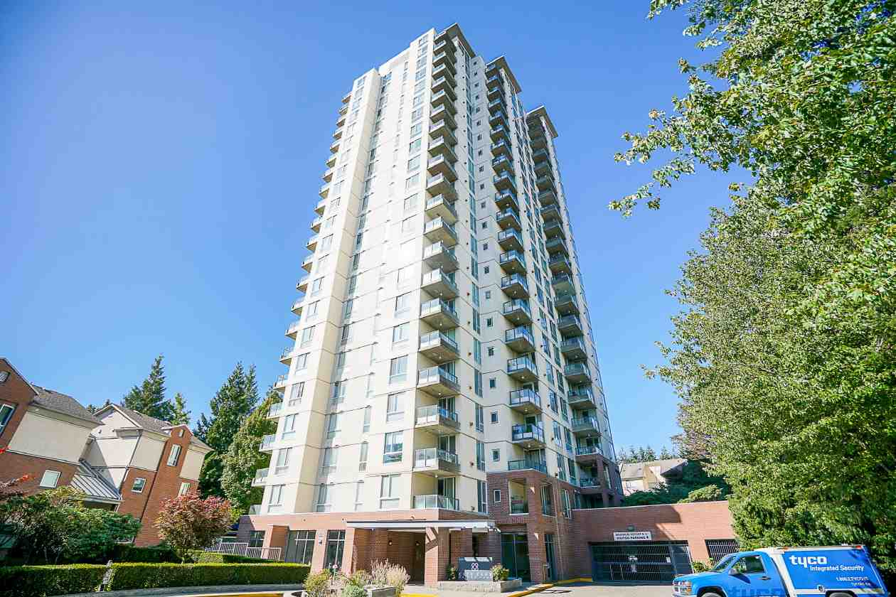 For Sale: 1503 - 7077 Beresford Street, Burnaby, BC   2 Bed, 2 Bath Condo for $600,000. See 20 photos!