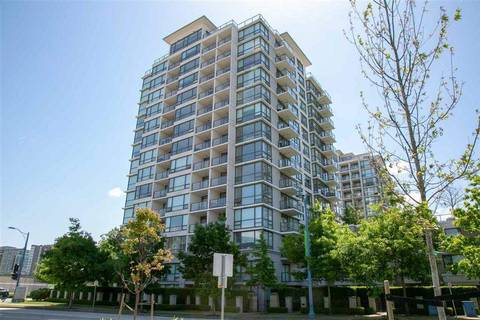 Condo for sale at 7575 Alderbridge Wy Unit 1503 Richmond British Columbia - MLS: R2280843