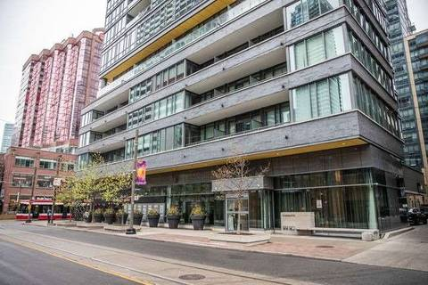 Condo for sale at 8 Charlotte St Unit 1503 Toronto Ontario - MLS: C4578734