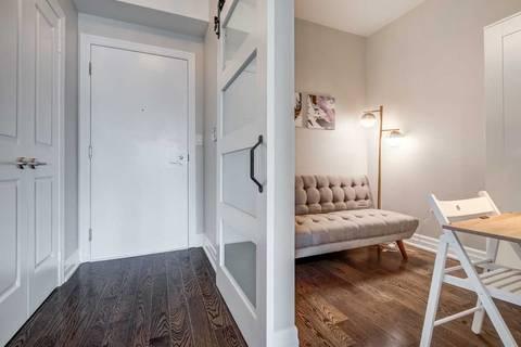 Apartment for rent at 8 The Esplanade Ave Unit 1503 Toronto Ontario - MLS: C4571753