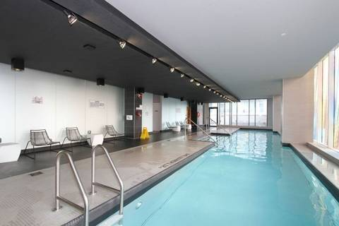Condo for sale at 85 Queens Wharf Rd Unit 1503 Toronto Ontario - MLS: C4516462