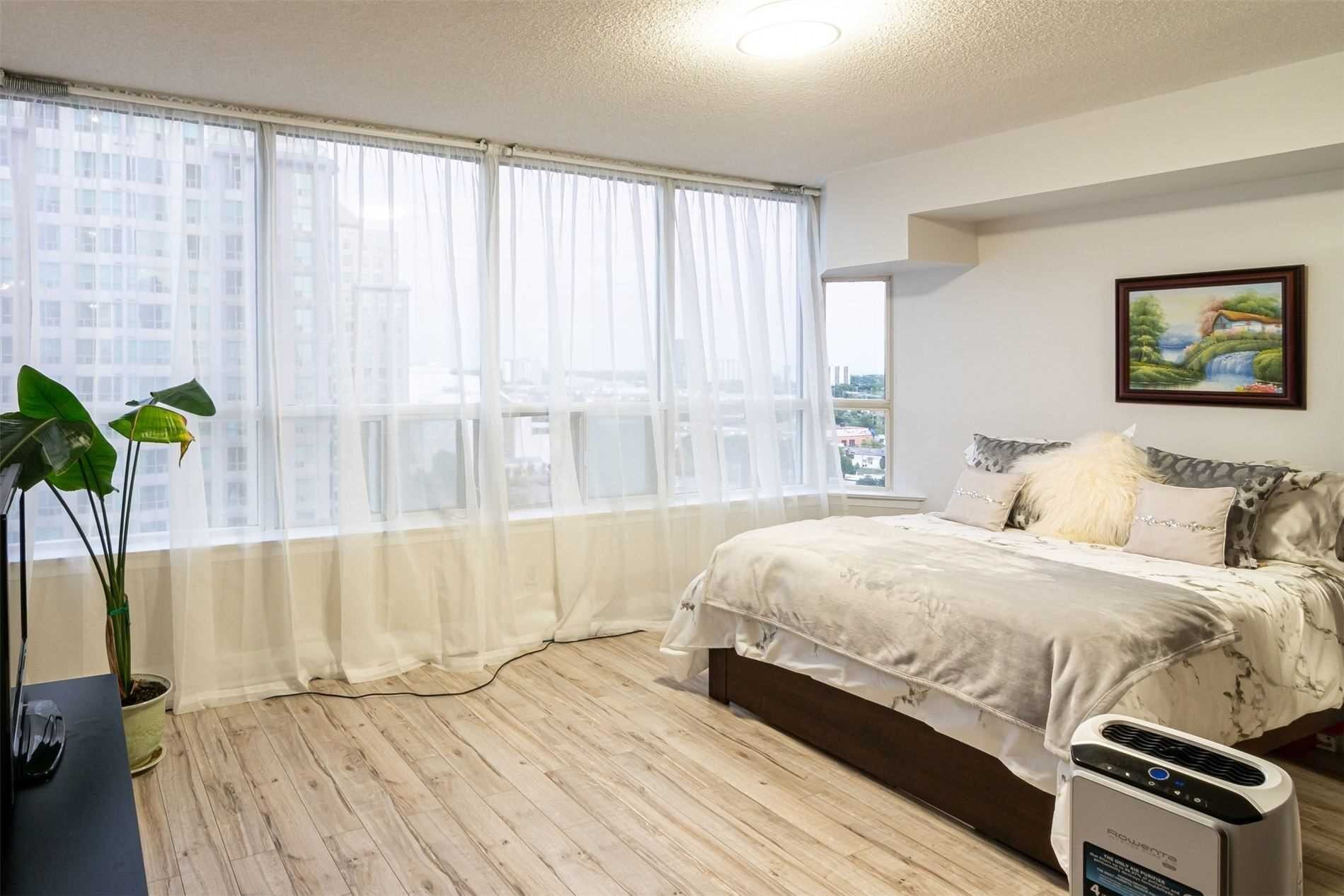 Condo for sale at 88 Corporate Dr Unit 1503 Toronto Ontario - MLS: E4970203