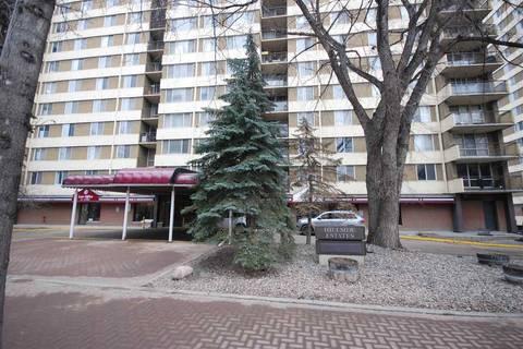 Condo for sale at 9909 104 St Nw Unit 1503 Edmonton Alberta - MLS: E4149080