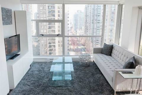 Condo for sale at 999 Seymour St Unit 1503 Vancouver British Columbia - MLS: R2447693