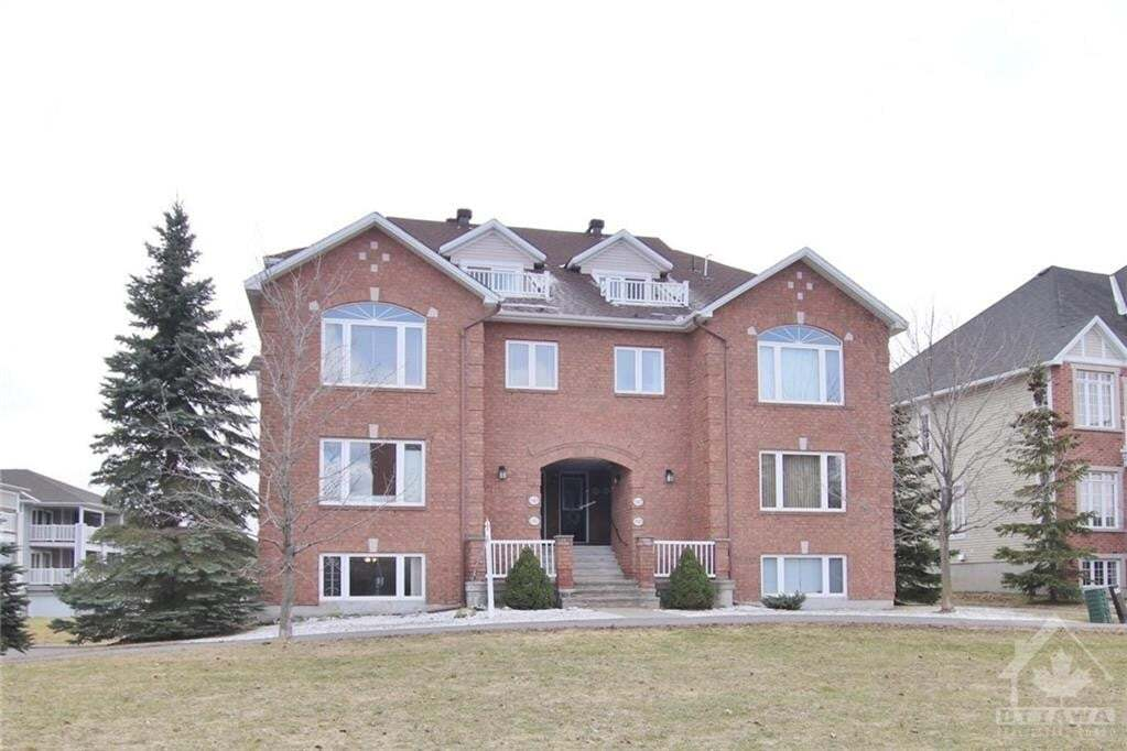 Townhouse for sale at 1503 Campeau Dr Ottawa Ontario - MLS: 1184151