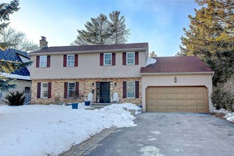 House for sale at 1503 Durham St Oakville Ontario - MLS: W4376369