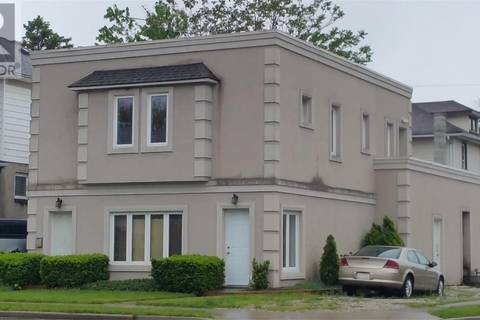 Townhouse for sale at 1503 Elsmere  Windsor Ontario - MLS: 19019059