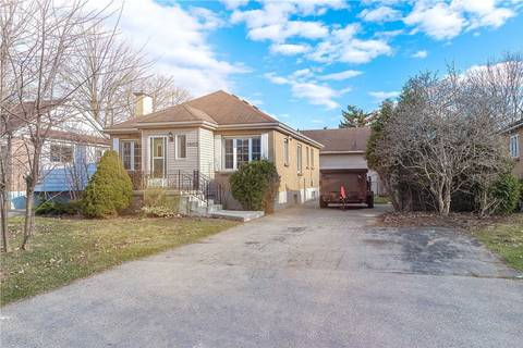 House for sale at 1503 Howland Ave London Ontario - MLS: X4662660