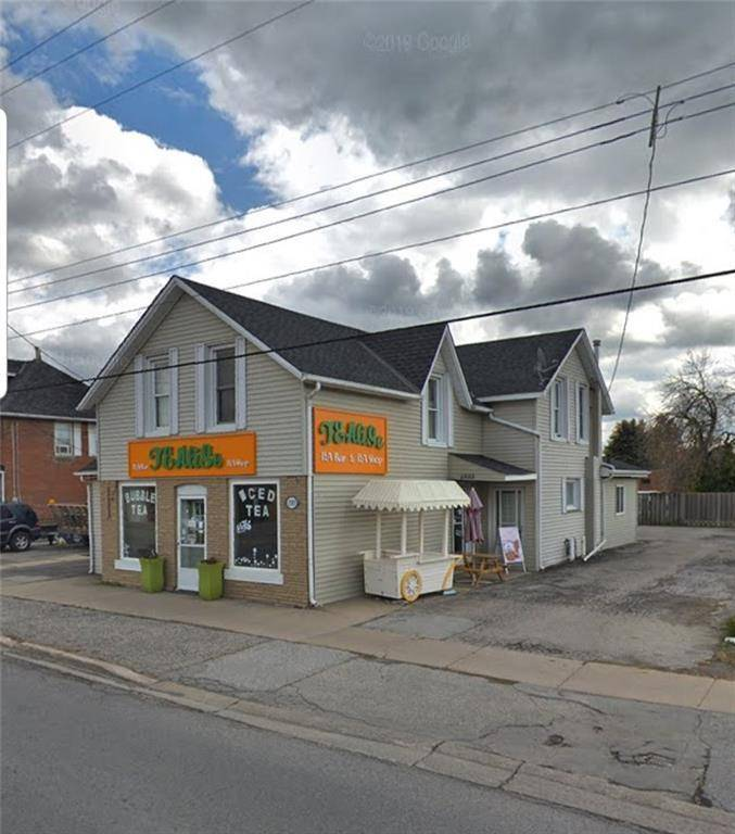 Commercial property for sale at 1503 Niagara Stone Rd Niagara-on-the-lake Ontario - MLS: 30776064