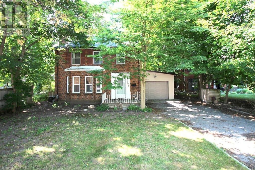 House for sale at 1503 Richmond St London Ontario - MLS: 276471