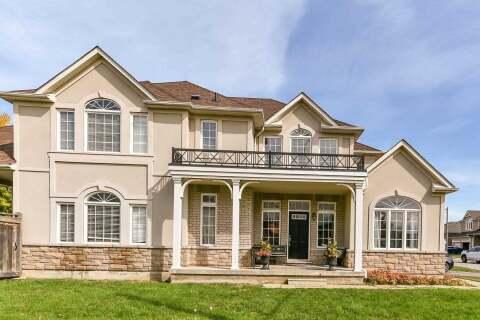 House for sale at 1503 Stewart Cres Milton Ontario - MLS: W4940034