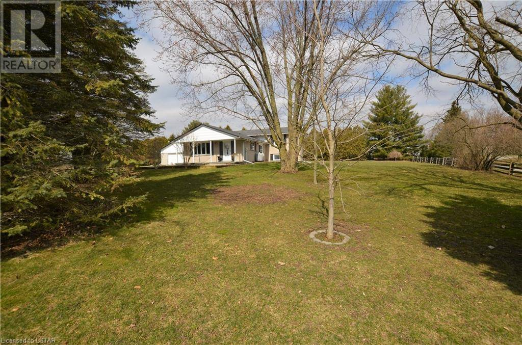 15032 Ten Mile Road, Middlesex County | Image 2