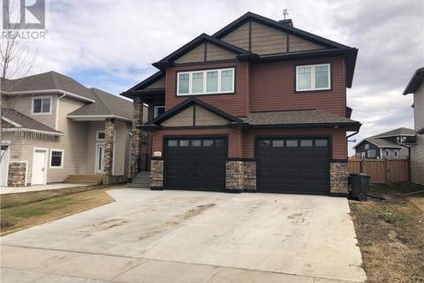 House for sale at 15033 104a St Grande Prairie, County Of Alberta - MLS: GP205354
