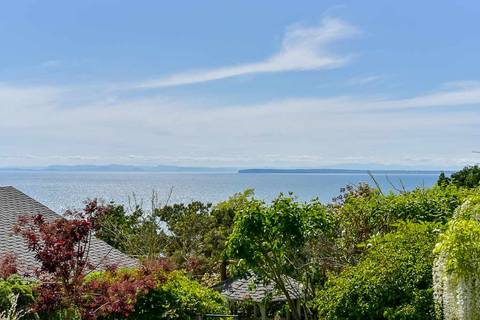 Townhouse for sale at 15033 Buena Vista Ave White Rock British Columbia - MLS: R2372799