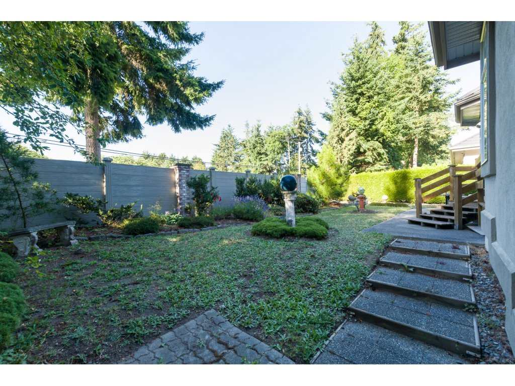 For Sale: 15034 Semiahmoo Place, Surrey, BC | 3 Bed, 3 Bath House for $974,900. See 20 photos!