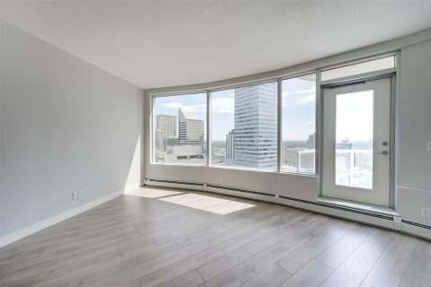 Condo for sale at 10136 104 St NW Unit 1504 Edmonton Alberta - MLS: E4201849