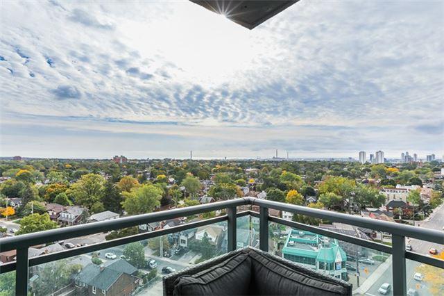 Minto Skyy Condos: 1048 Broadview Avenue, Toronto, ON