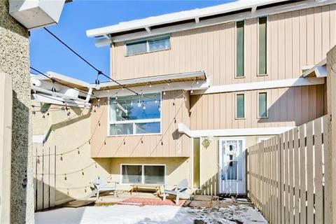 Townhouse for sale at 11010 Bonaventure Dr Southeast Unit 1504 Calgary Alberta - MLS: C4290550