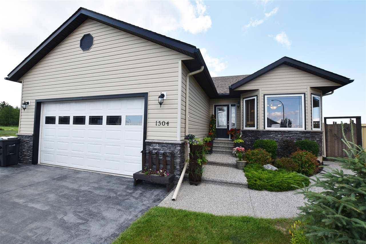 House for sale at 1504 13 Ave Cold Lake Alberta - MLS: E4166207