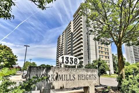 1504 - 1338 York Mills Road, Toronto   Image 1