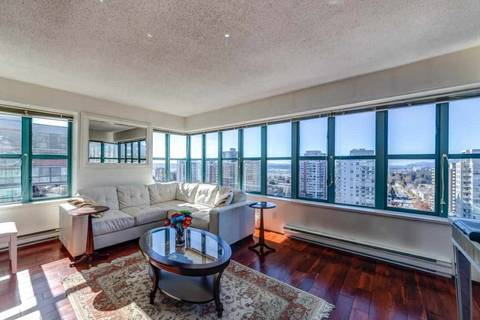 Condo for sale at 1555 Eastern Ave Unit 1504 North Vancouver British Columbia - MLS: R2383204