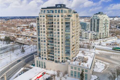 Condo for sale at 160 Macdonell St Unit 1504 Guelph Ontario - MLS: X4695102