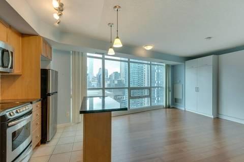 Apartment for rent at 18 Yonge St Unit 1504 Toronto Ontario - MLS: C4498299