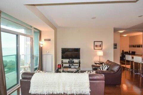 Apartment for rent at 1910 Lake Shore Blvd Unit 1504 Toronto Ontario - MLS: W5074096