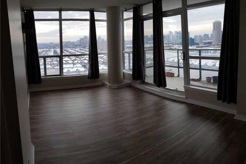 Apartment for rent at 220 Forum Dr Unit 1504 Mississauga Ontario - MLS: W4675493