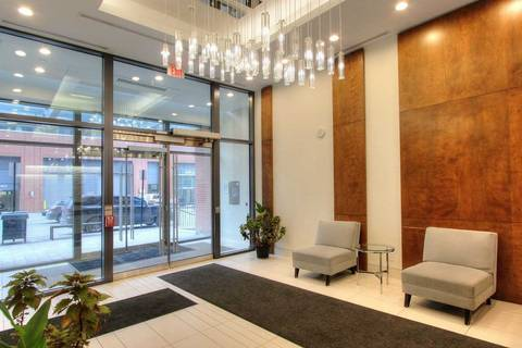 Apartment for rent at 2212 Lake Shore Blvd Unit 1504 Toronto Ontario - MLS: W4632366
