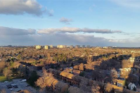 Apartment for rent at 30 Herons Hill Wy Unit 1504 Toronto Ontario - MLS: C4713047