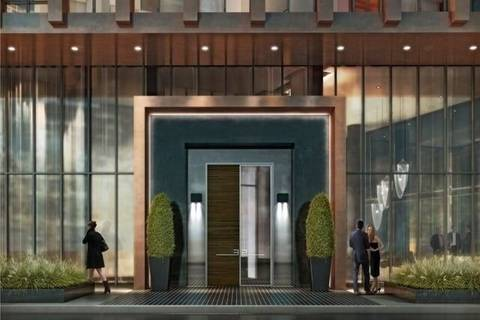 Apartment for rent at 32 Davenport Rd Unit 1504 Toronto Ontario - MLS: C4518391
