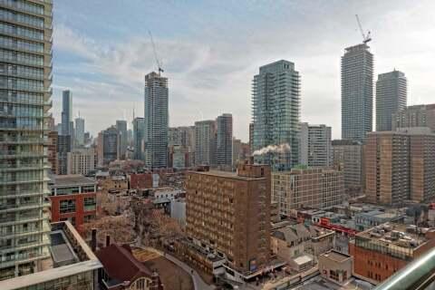 Apartment for rent at 35 Hayden St Unit 1504 Toronto Ontario - MLS: C4861545