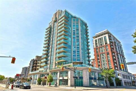 Residential property for sale at 360 Pearl St Unit 1504 Burlington Ontario - MLS: 40030768