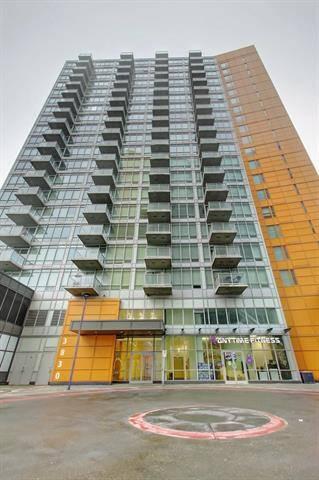 Condo for sale at 3830 Brentwood Rd Northwest Unit 1504 Calgary Alberta - MLS: C4235899