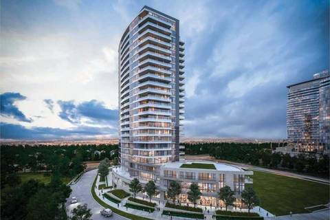 Apartment for rent at 56 Forest Manor Rd Unit 1504 Toronto Ontario - MLS: C4450196