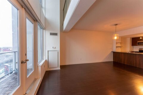 Apartment for rent at 59 East Liberty St Unit 1504 Toronto Ontario - MLS: C5057215