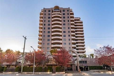 Condo for sale at 6611 Cooney Rd Unit 1504 Richmond British Columbia - MLS: R2430836
