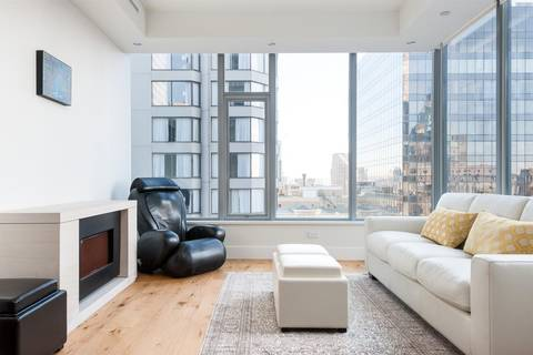 Condo for sale at 667 Howe St Unit 1504 Vancouver British Columbia - MLS: R2420541