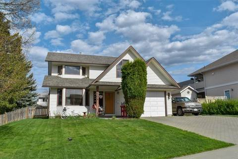 House for sale at 1504 7th Ave South Cranbrook British Columbia - MLS: 2437633