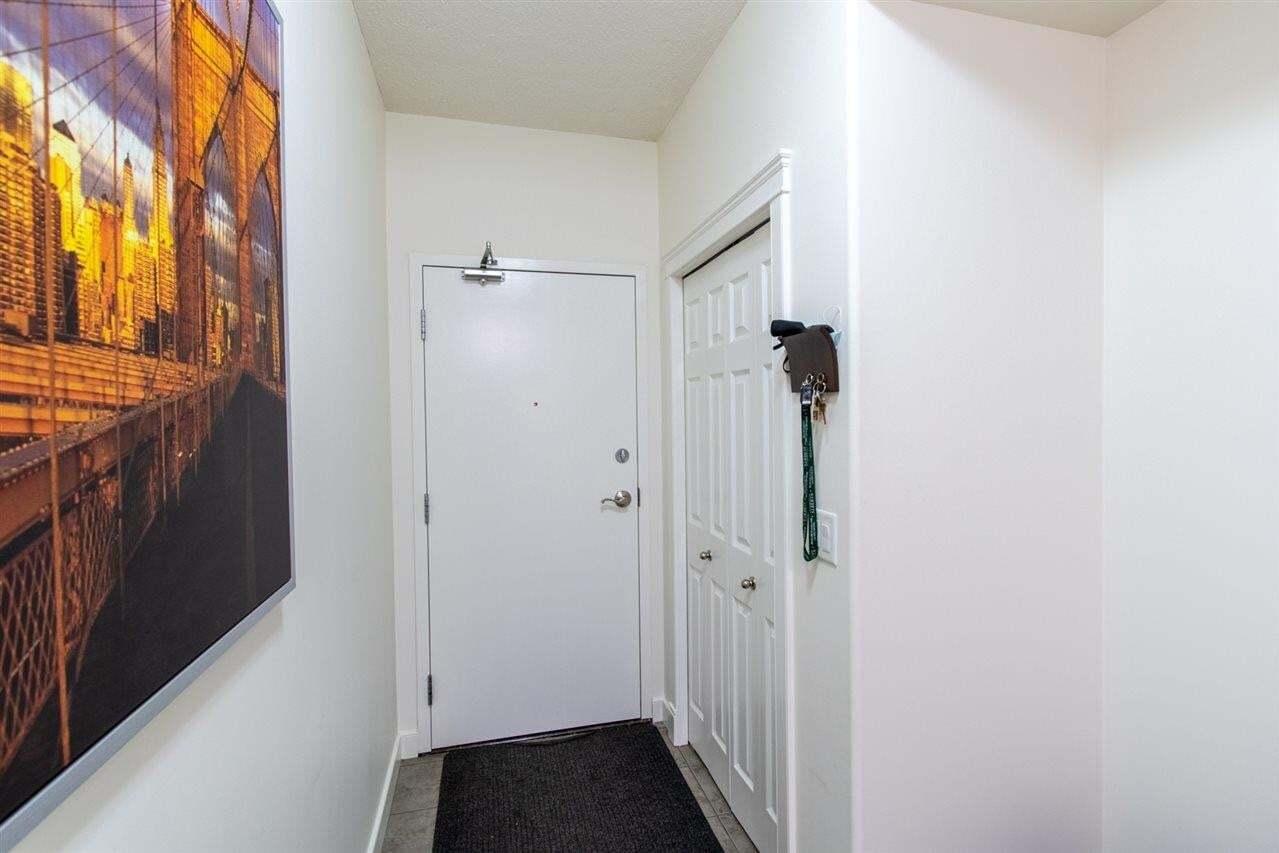 Condo for sale at 9939 109 St NW Unit 1504 Edmonton Alberta - MLS: E4215054
