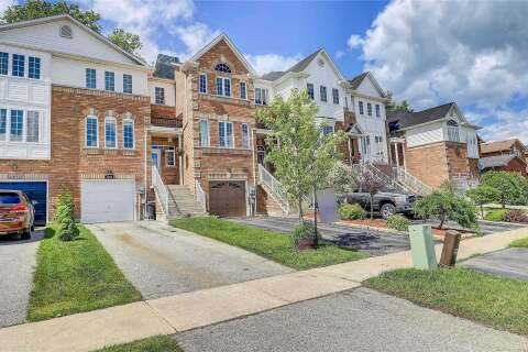 Townhouse for sale at 1504 Ceresino Cres Innisfil Ontario - MLS: N4799474