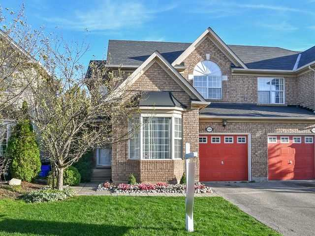 Sold: 1504 Evans Terrace, Milton, ON