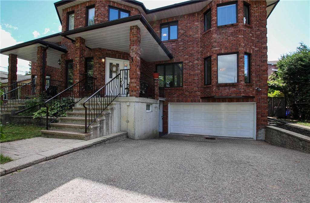 House for sale at 1504 Goth Ave Ottawa Ontario - MLS: 1172300