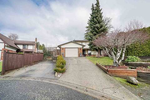 House for sale at 15043 Spenser Dr Surrey British Columbia - MLS: R2435554