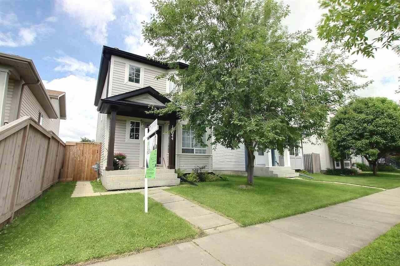 House for sale at 15044 134 St NW Edmonton Alberta - MLS: E4205949