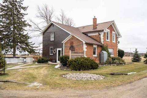 House for sale at 15049 Airport Rd Caledon Ontario - MLS: W4433773
