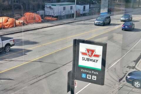 Condo for sale at 1 Massey Sq Unit 1505 Toronto Ontario - MLS: E4762642