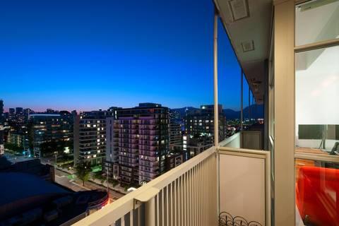 Condo for sale at 108 1st Ave E Unit 1505 Vancouver British Columbia - MLS: R2396251