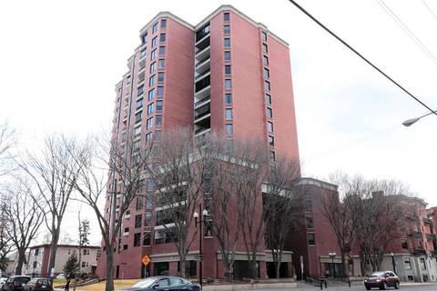 Condo for sale at 11503 100 Ave Nw Unit 1505 Edmonton Alberta - MLS: E4152063